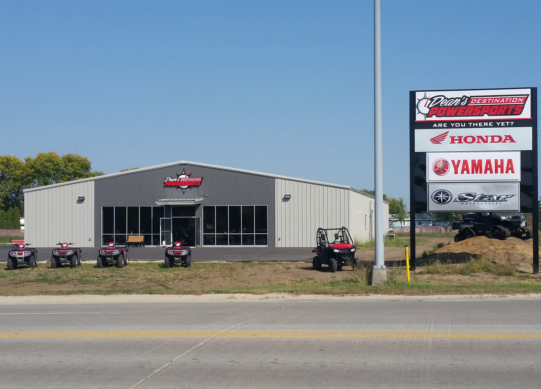 Steel buildings pole buildings custom homes meyer for Home builders iowa